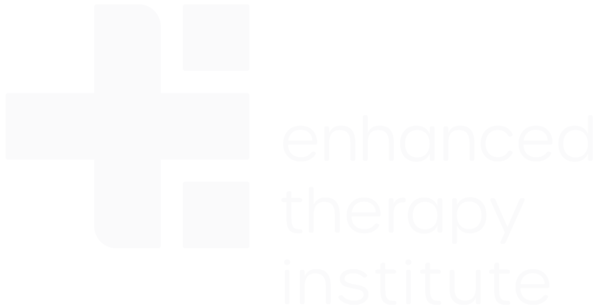 ENHANCED THERAPY INSTITUTE LOGO